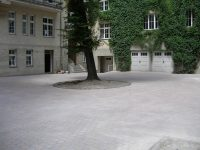 Hofsanierung München